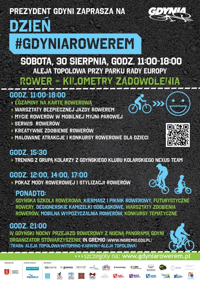Plakat_Gdynia_Rowerem.nabloga